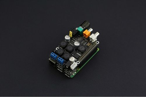 Expansion Shield x400 for Raspberry Pi B+/2B/3B