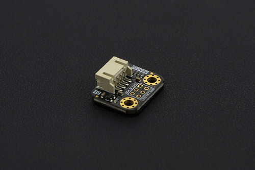 TCS34725 RGB Color Sensor For Arduino