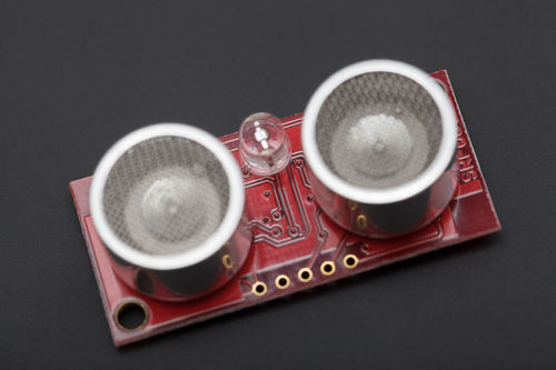 SRF08 Ultrasonic Sensor