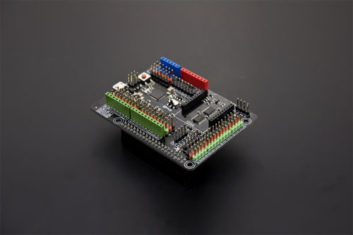 Arduino Shield for Raspberry Pi B+/2B/3B