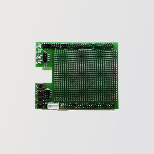 PINE64 POT DEVELOPMENT BOARD