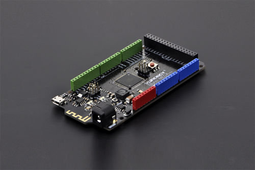 Bluno Mega 2560 - An Arduino Mega 2560 with Bluetooth 4.0