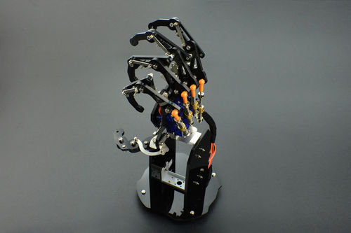 Bionic Robot Hand (Right)