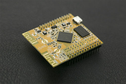 WRTnode - A Mini OpenWRT Dev Board