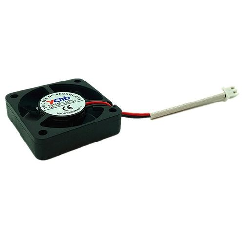 Fan for ROCKPro64 20mm Mid Profile Heatsink