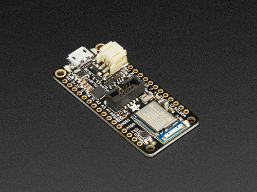 Adafruit Feather nRF52 Pro mit myNewt Bootloader - nRF52832