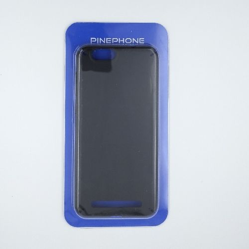 PINEPHONE HARD PROTECTIVE CASE