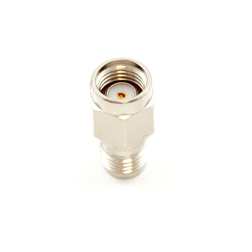 RPSMA Male to SMA Female Adapter