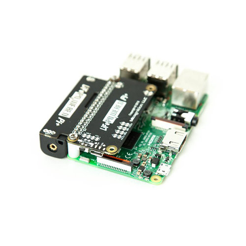 The LiFePO4wered/Pi+ (14500)